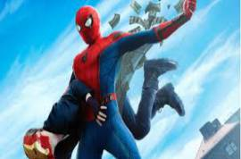 spider man homecoming torrent download